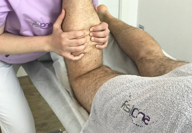 Fisioterapia Fisiona Vitoria-Gasteiz