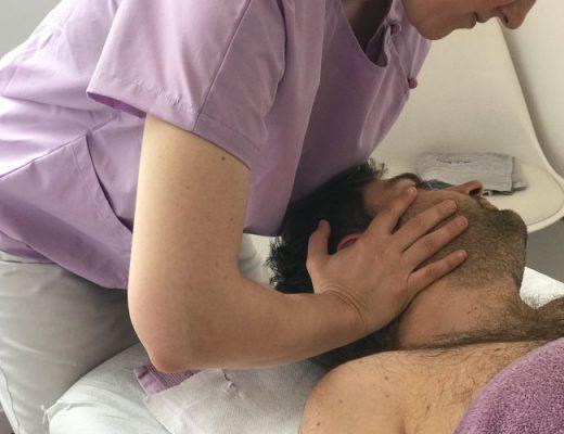 Osteopatía Fisiona Vitoria-Gasteiz