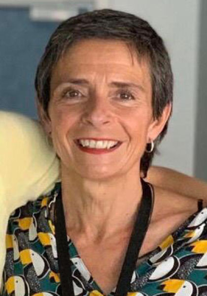 Fisioterapeutas Fisiona Vitoria-Gasteiz   Mónica Santolaya