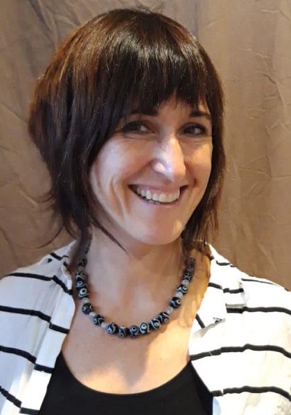 Fisioterapeutas Fisiona Vitoria-Gasteiz   Sara Corres