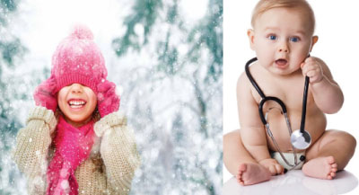 Fisioterapia respiratoria para bebés y niños | FISIONA | Vitoria-Gasteiz